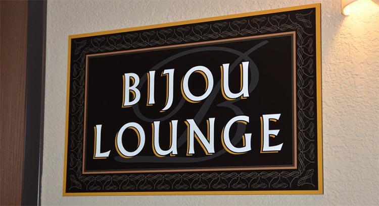 Bijou Lounge