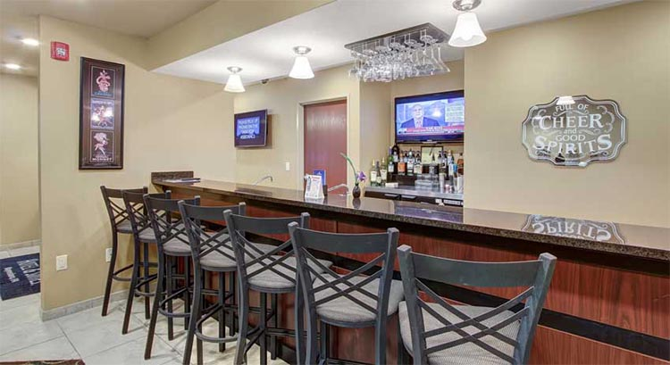 Cobblestone Hotel And Suites In Waynesboro Pennsylvania Accomodations Lodging