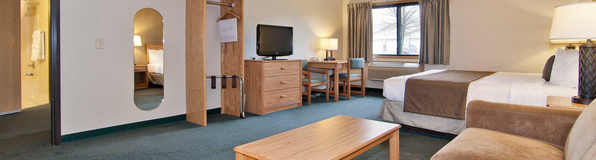 Boarders Inn & Suites Faribault