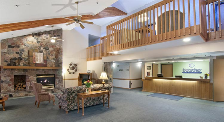 Boarders Inn And Suites In Faribault Minnesota Hotel Accomodations Lodging