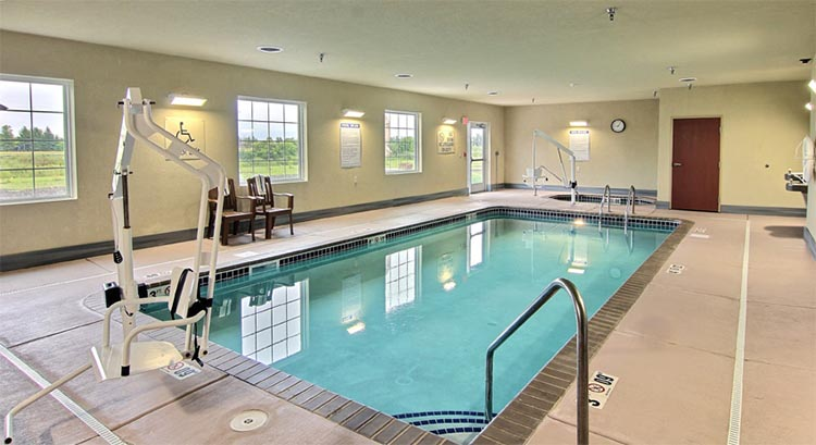 Cobblestone Hotel And Suites In Crookston Minnesota Accomodations Lodging