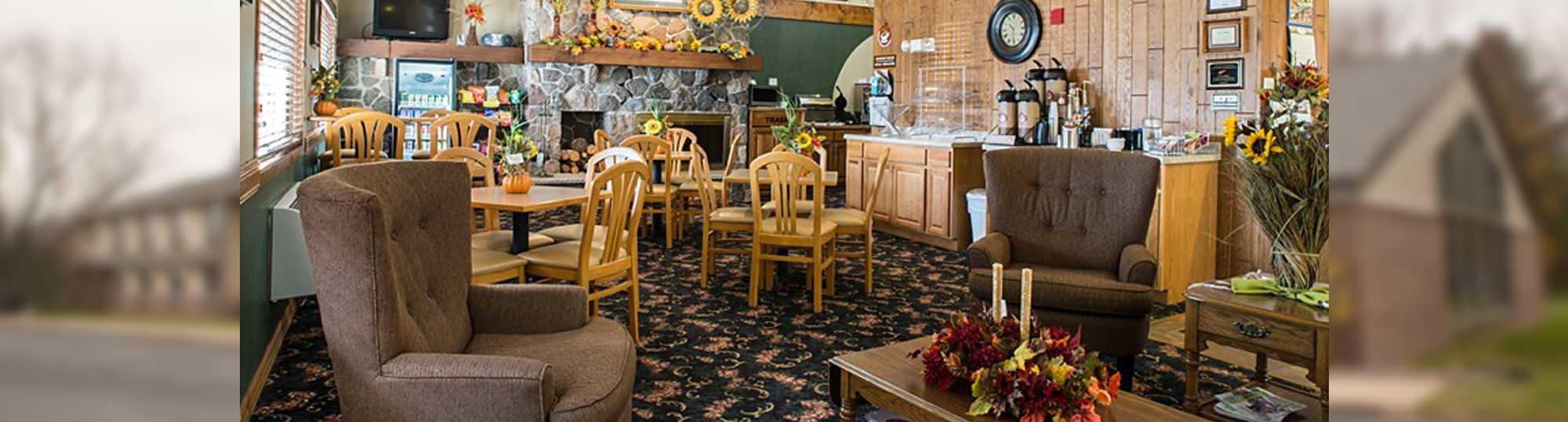 Boarders Inn & Suites Medford