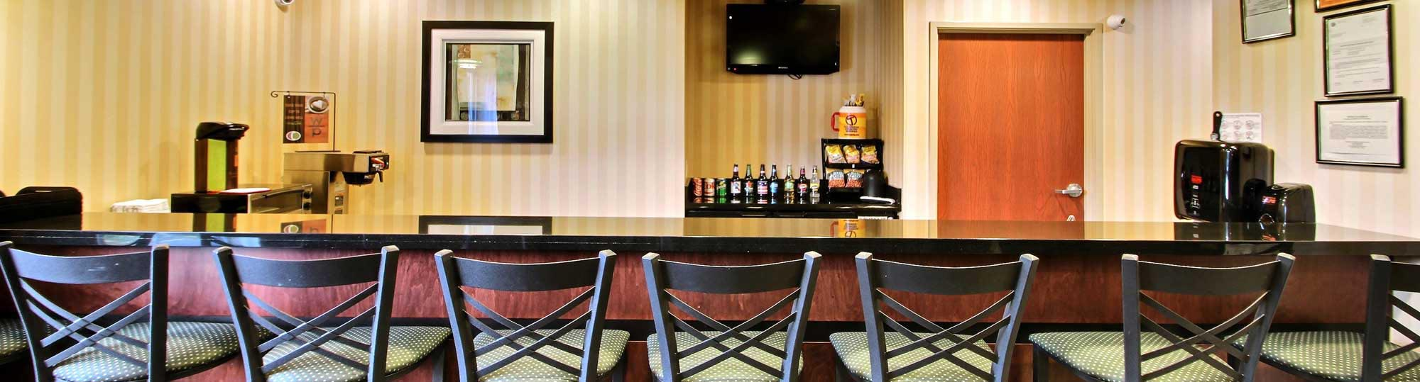 Boarders Inn and Suites Oshkosh