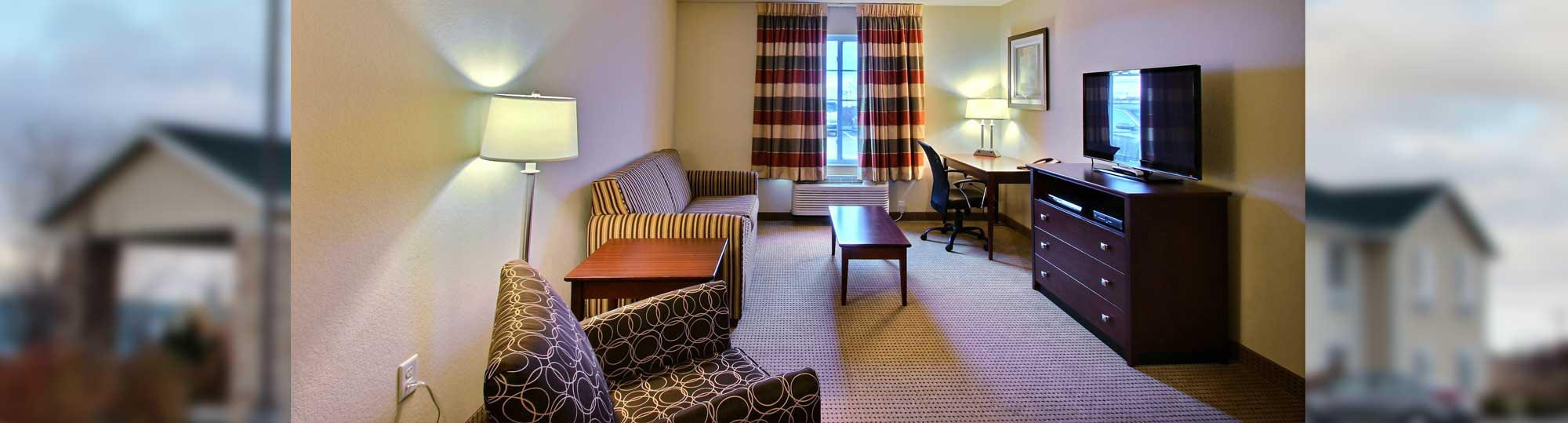 Cobblestone Inn and Suites Oshkosh