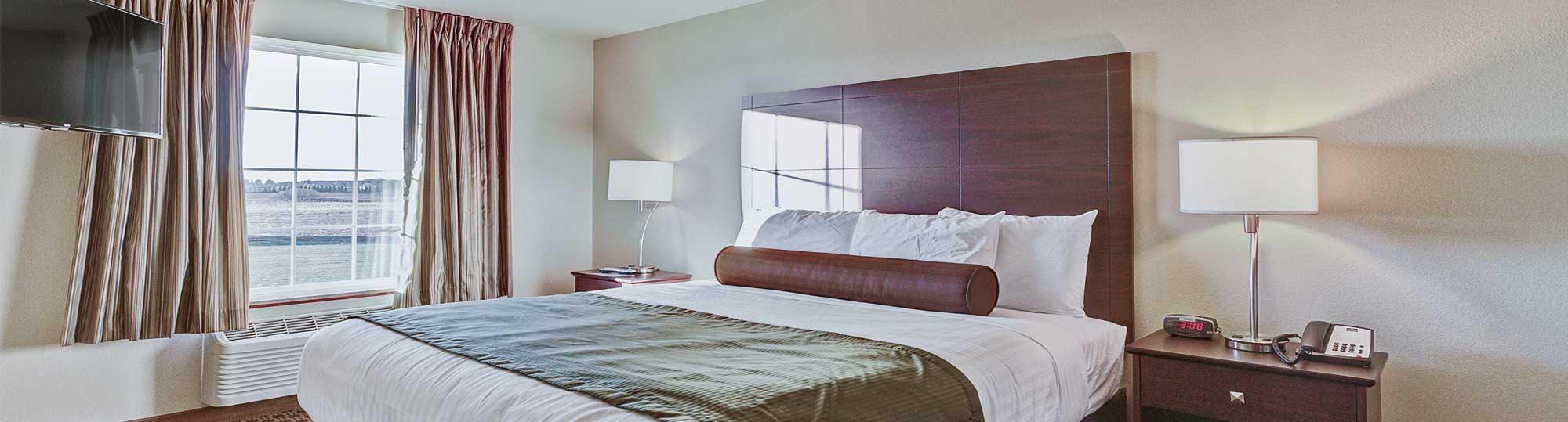 Cobblestone Hotel and Suites Pulaski