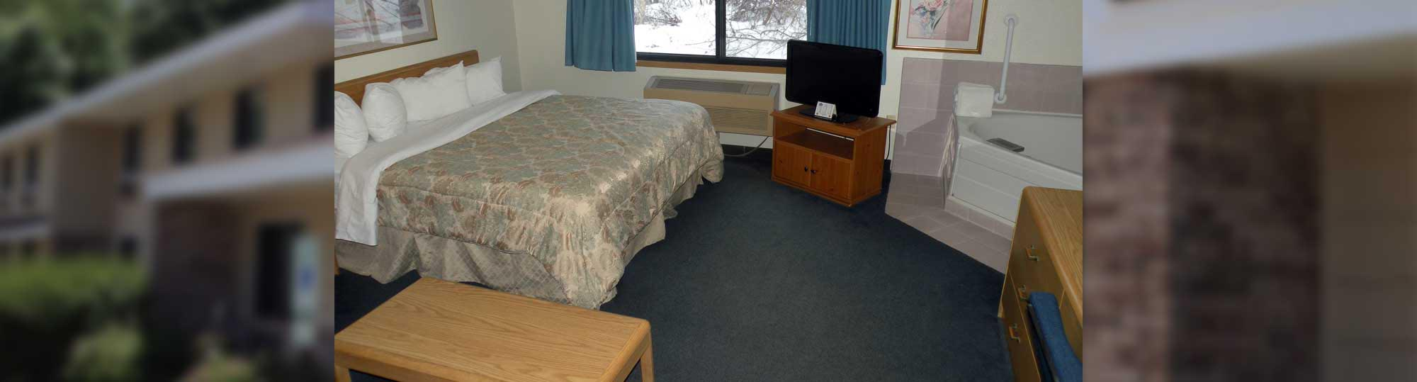 Boarders Inn and Suites Ripon
