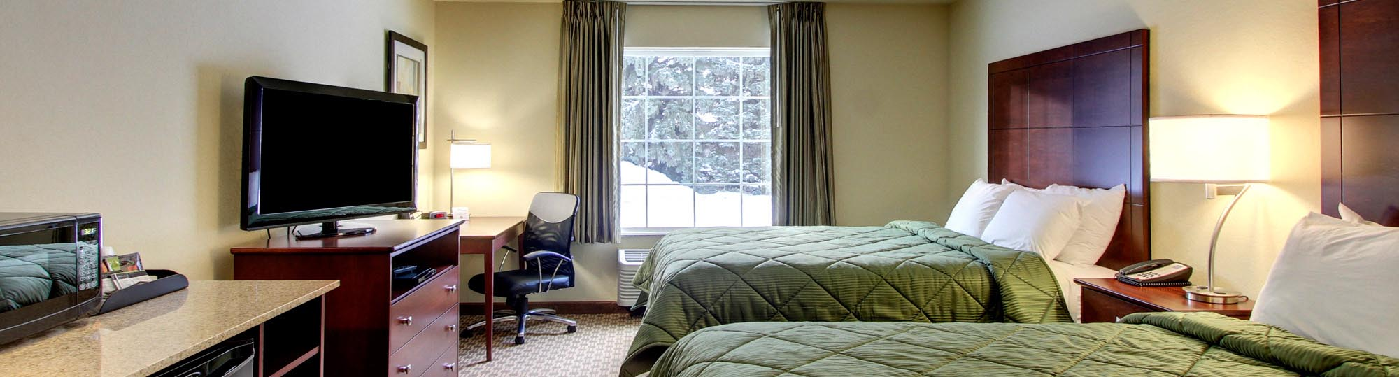 Cobblestone Inn and Suites Rugby