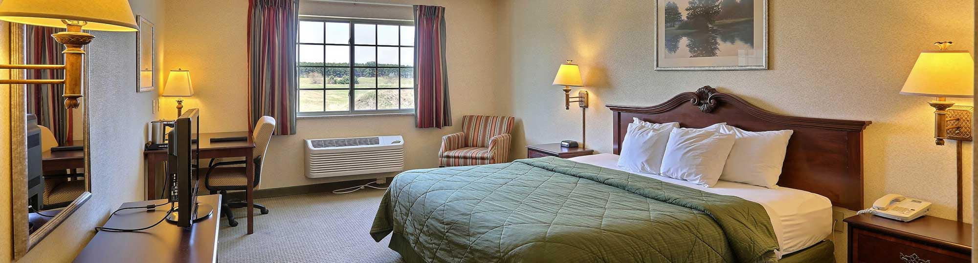 Boarders Inn and Suites Shawano