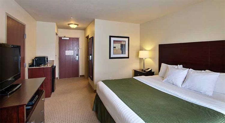 Cobblestone Inn and Suites Brillion Brillion UnitedStates