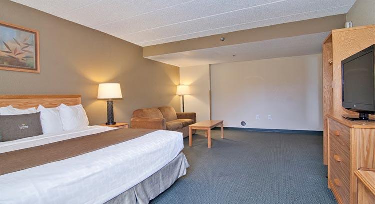 Boarders Inn and Suites in Faribault, Minnesota - Hotel ...