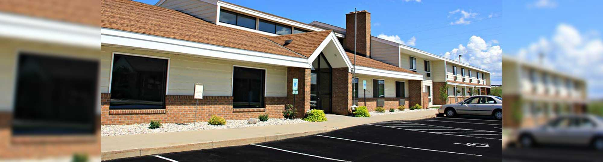 Boarders Inn and Suites Waupun