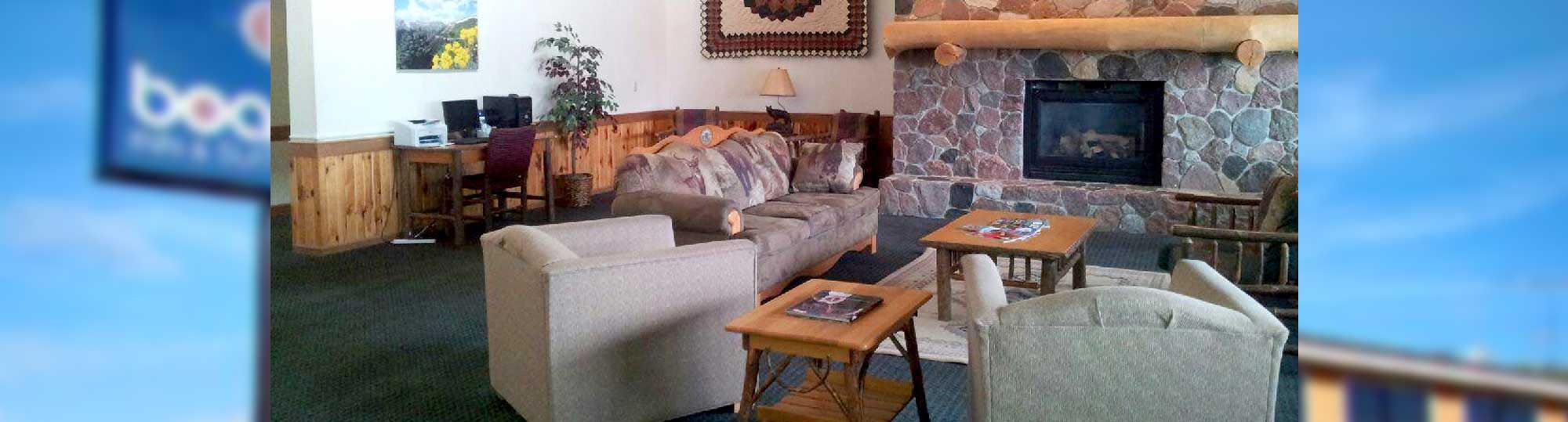 Boarders Inn and Suites Wautoma