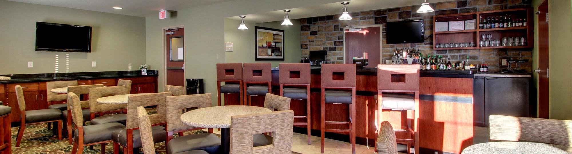 Cobblestone Inn & Suites Anthony