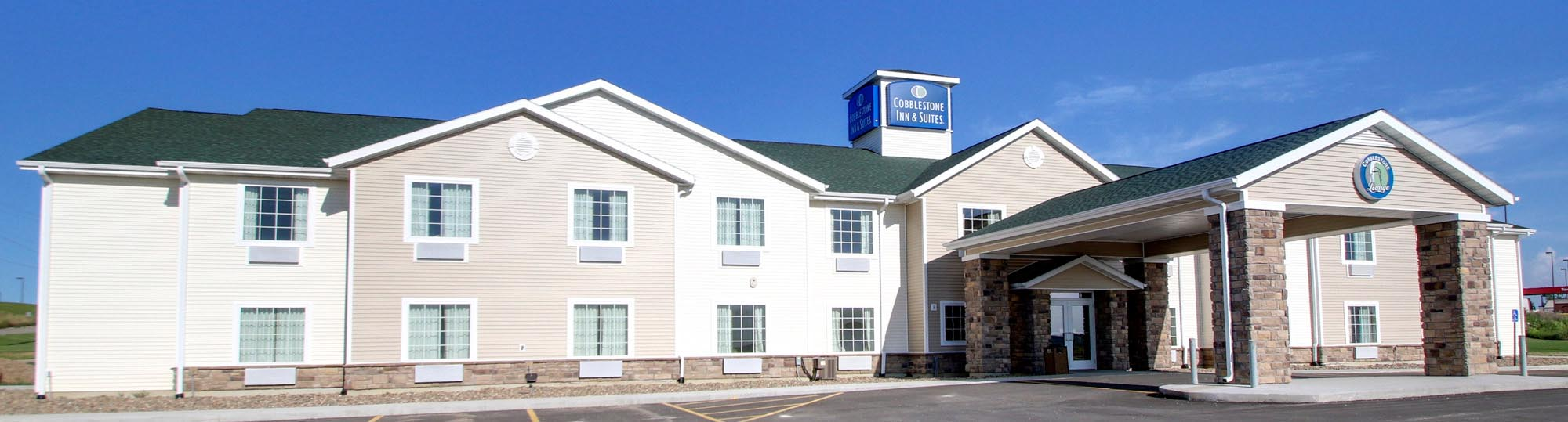 Cobblestone Inn And Suites Avoca