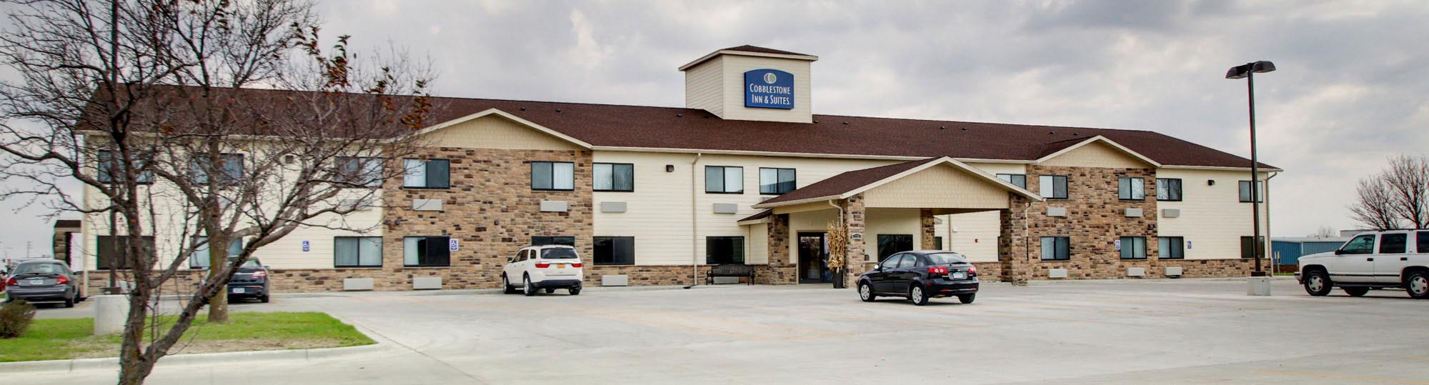 Cobblestone Inn and Suites Fort Dodge