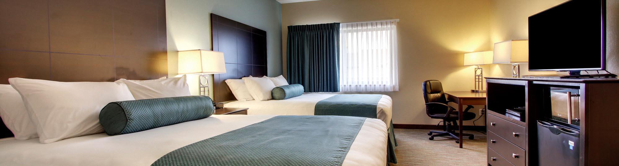 Cobblestone Inn and Suites Fort Dodge