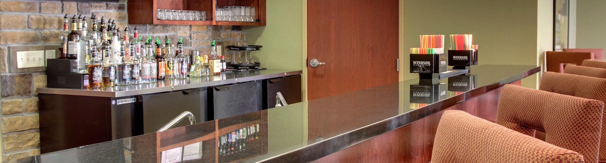Cobblestone Inn & Suites Harper