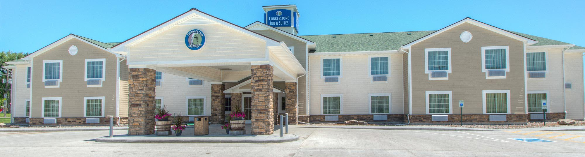 Cobblestone Inn and Suites Holyoke