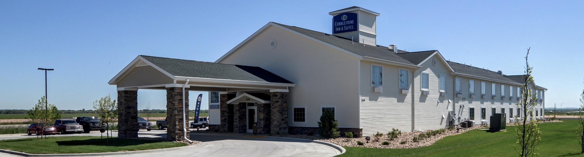 Cobblestone Inn and Suites Kersey