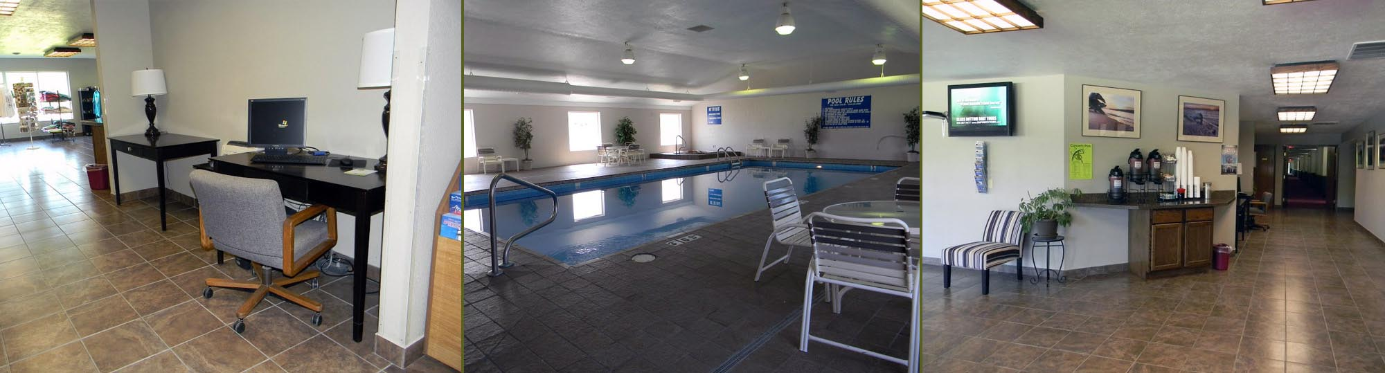 Boarders Inn and Suites Munising