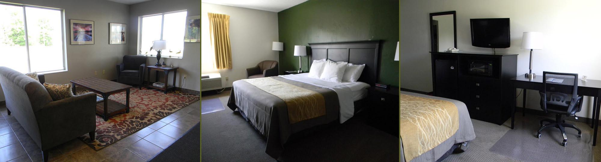 Boarders Inn & Suites Munising
