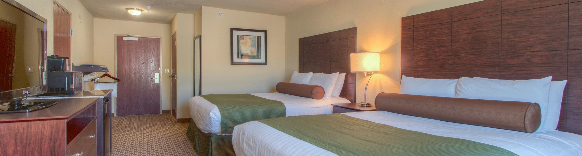 Cobblestone Inn and Suites Altamont
