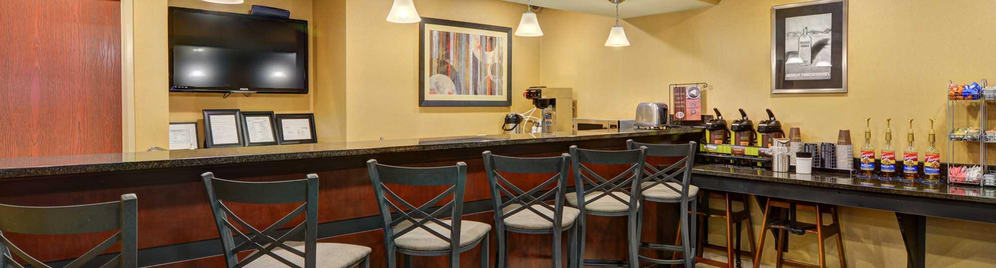 Cobblestone Hotel and Suites Punxsutawney