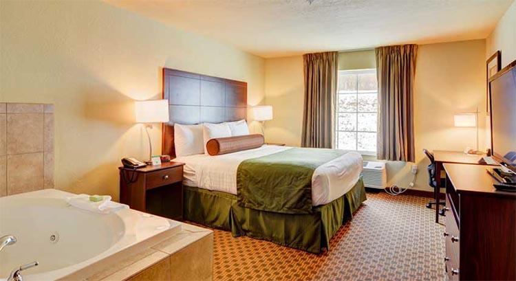 Gorgeous Suites