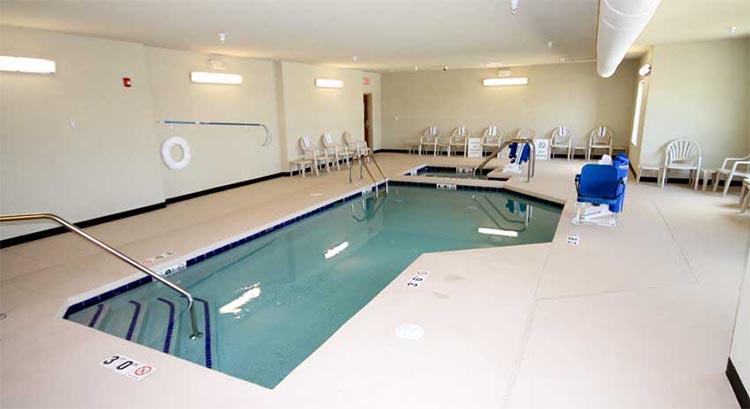 Cobblestone Hotel And Suites In Devils Lake North Dakota Accomodations Lodging