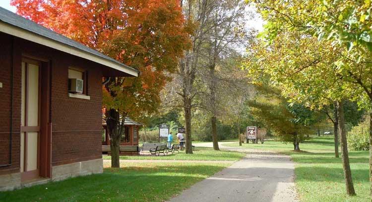 Red Cedar State Trail