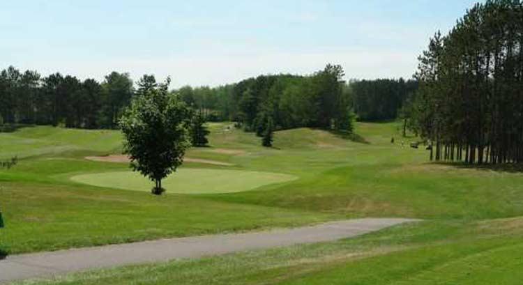 Merrill Golf Club