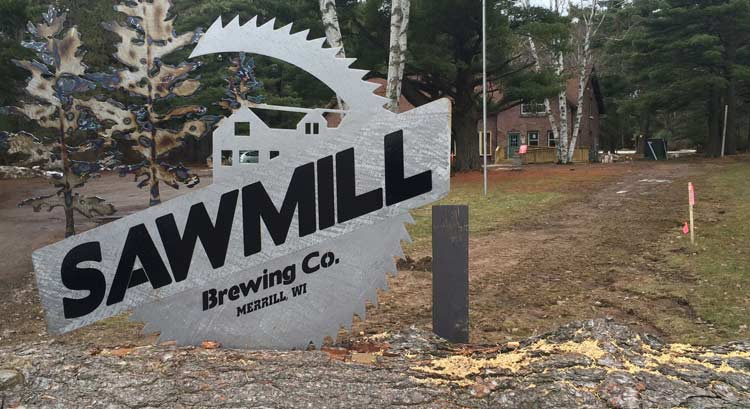 Sawmill Brewing Co.