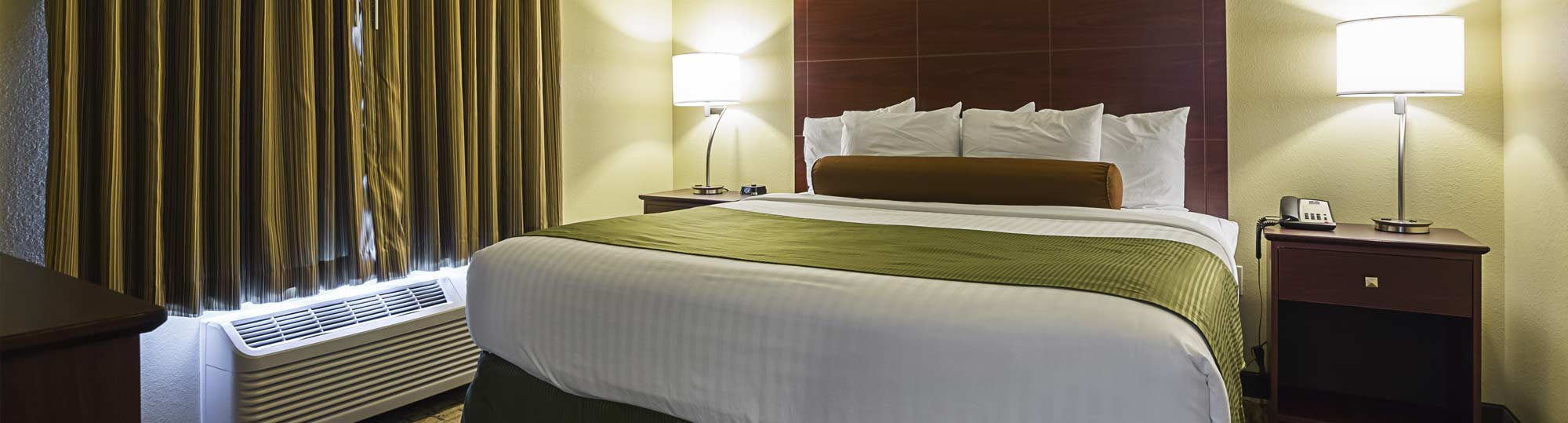 Cobblestone Hotel and Suites Hutchinson