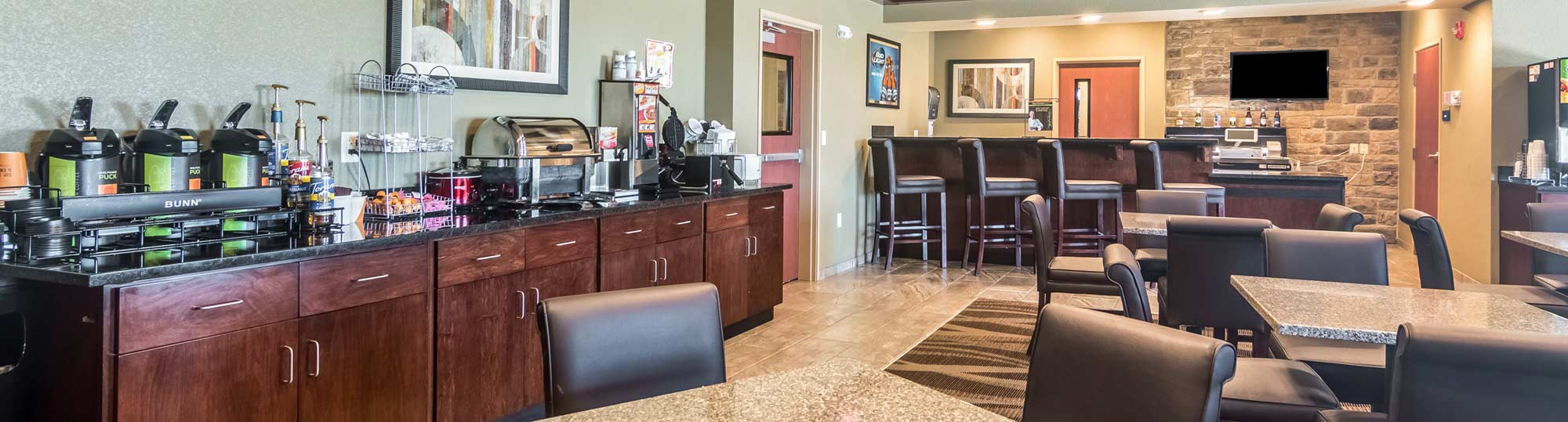 Cobblestone Inn & Suites Lakin