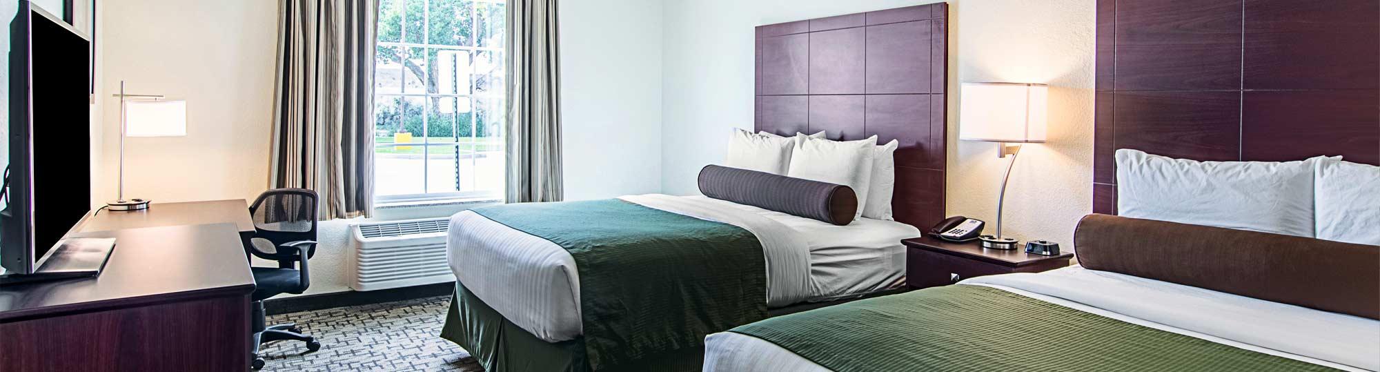 Cobblestone Inn & Suites Guernsey