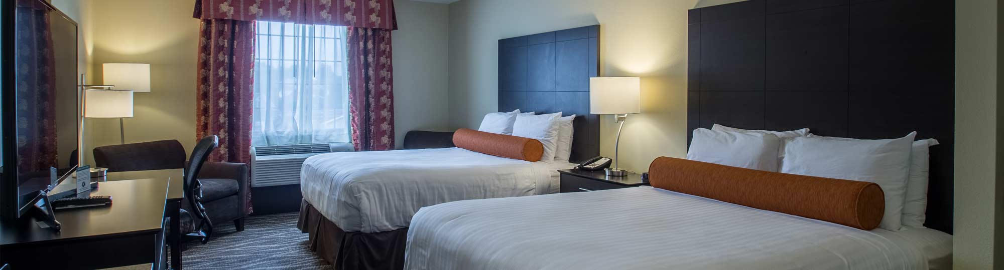 Cobblestone Inn and Suites St. Marys