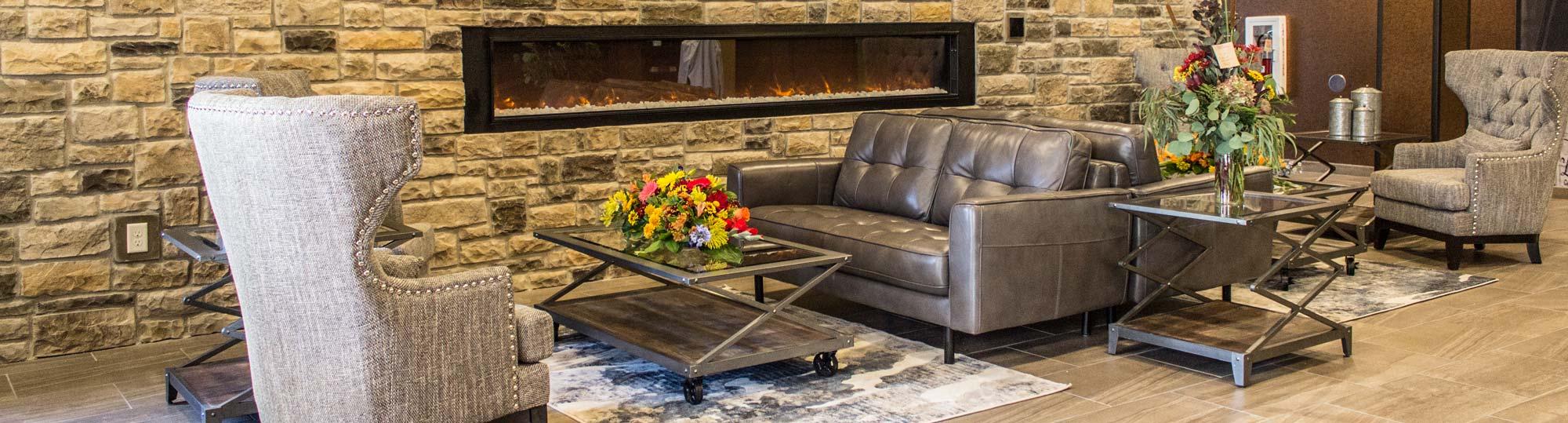 Cobblestone Hotel and Suites Chippewa Falls