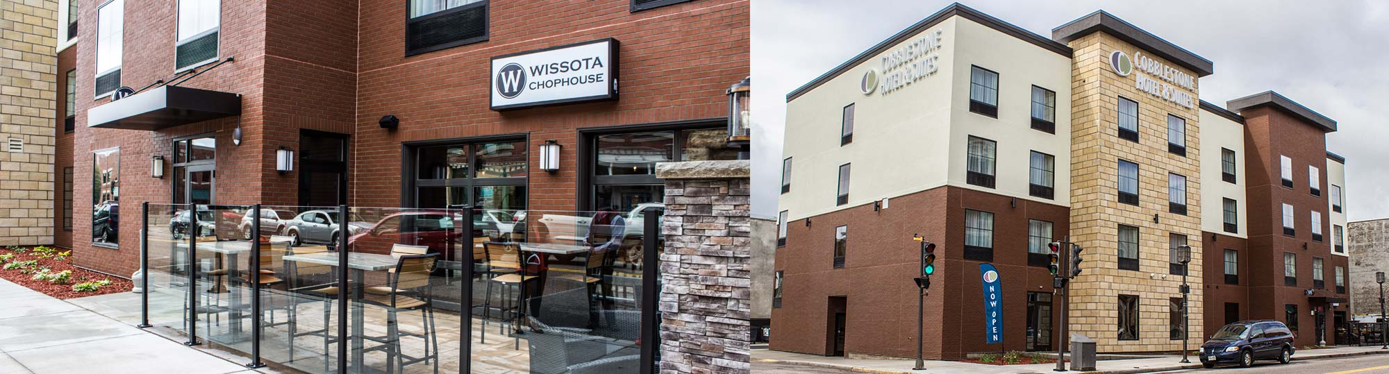 Cobblestone Hotel and Suites Chippewa Falls