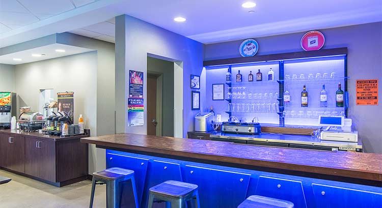 Beer and Wine Bar