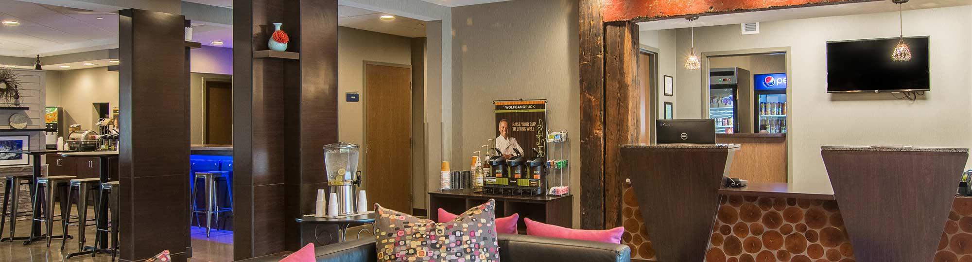 Cobblestone Hotel and Suites Connellsville