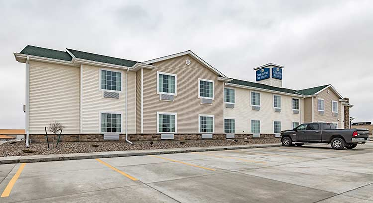 Cobblestone Inn And Suites In Lamoni Iowa Hotel Accomodations Lodging