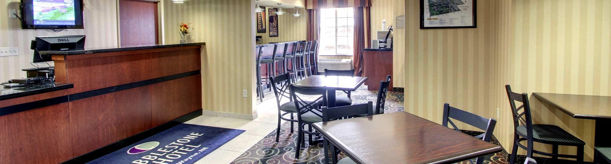 Cobblestone Hotel Wayne