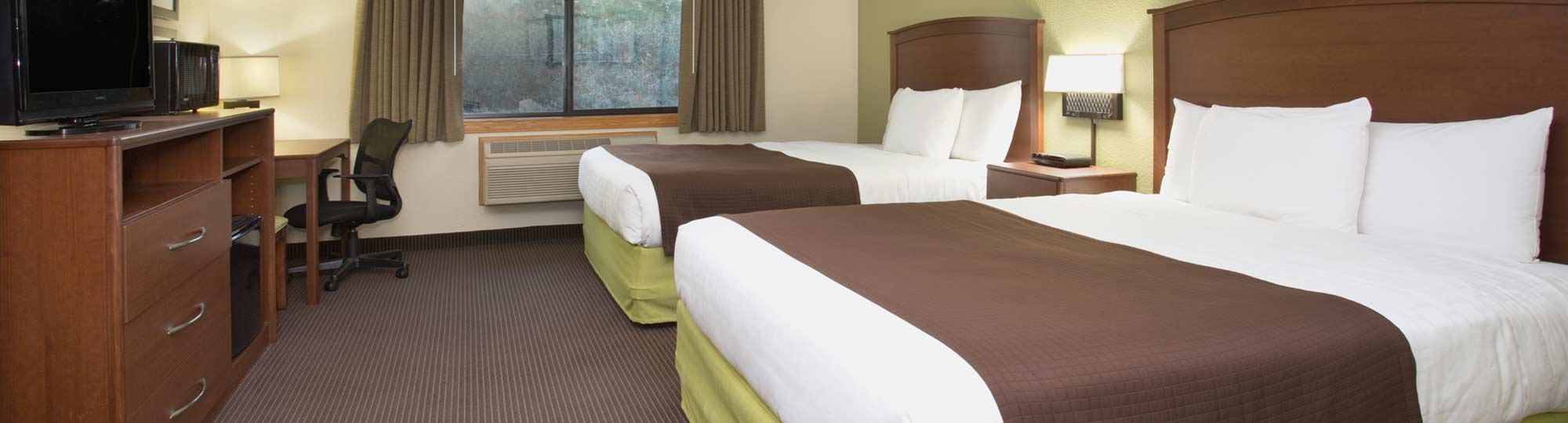 Cobblestone Hotel and Suites Wisconsin Rapids