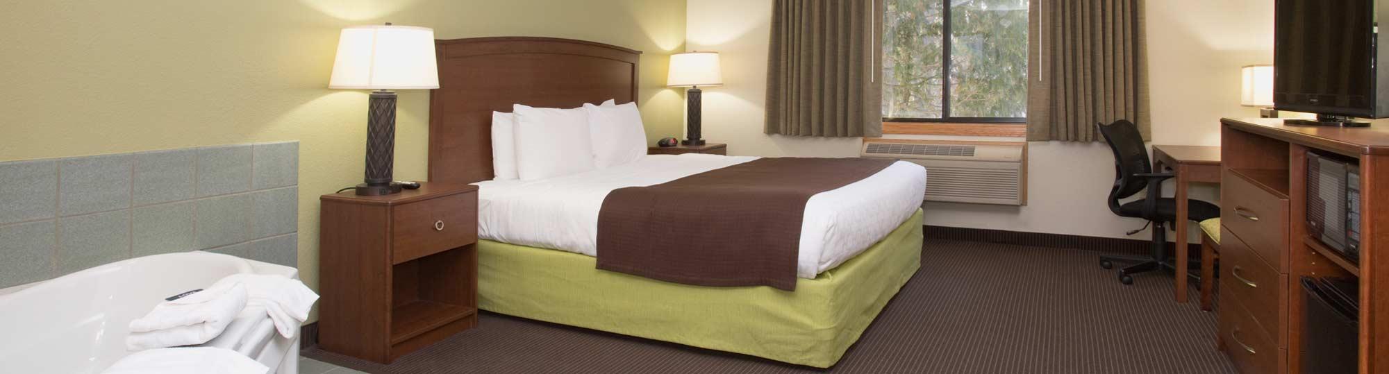 Cobblestone Hotel and Suites Wisconsin Rapids