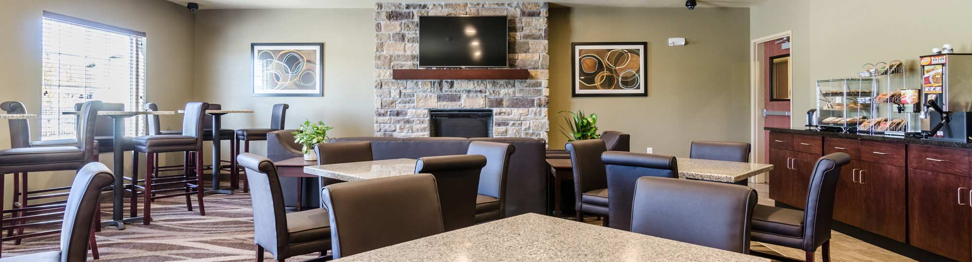 Cobblestone Inn and Suites Ord