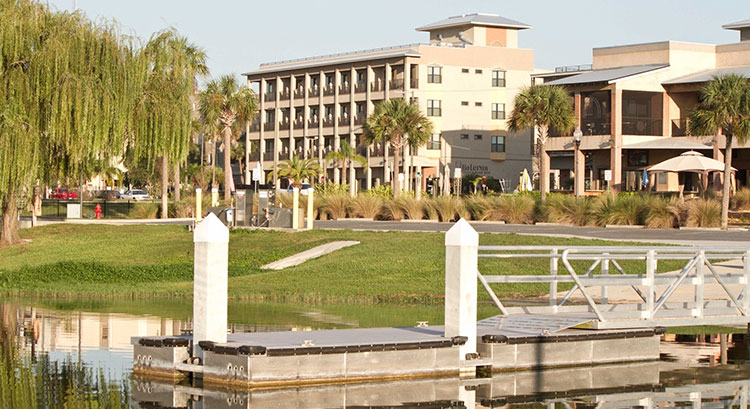 Key West Inn Hotels And Resorts In Tavares Florida Hotel Accomodations Lodging