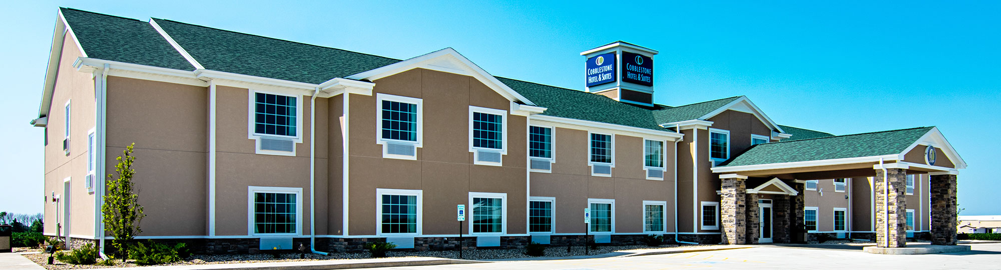 Cobblestone Inn and Suites Pine Bluffs