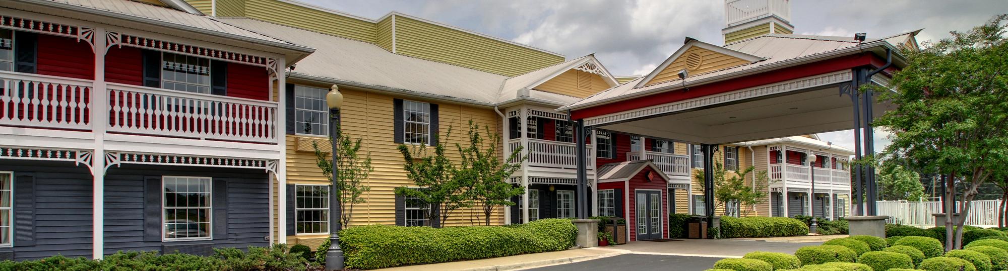 Centerstone Hotel Tuscaloosa