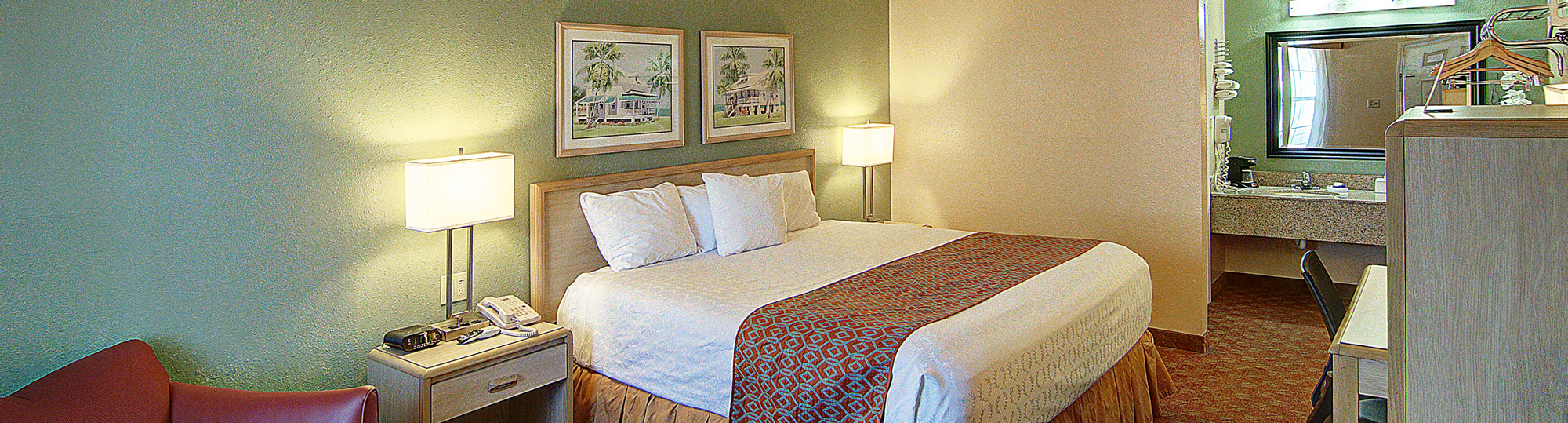 Key West Inn Hotels and Resorts Fairhope