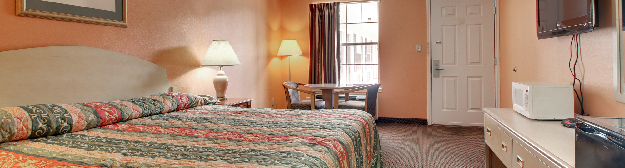 Key West Inn Hotels and Resorts Clanton